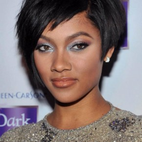 Black Women Hairstyles 2013