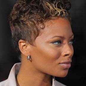 Black and Blonde Hairstyles for Black Women