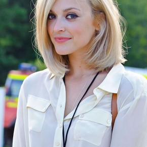 Blonde Bob Hairstyles Uk