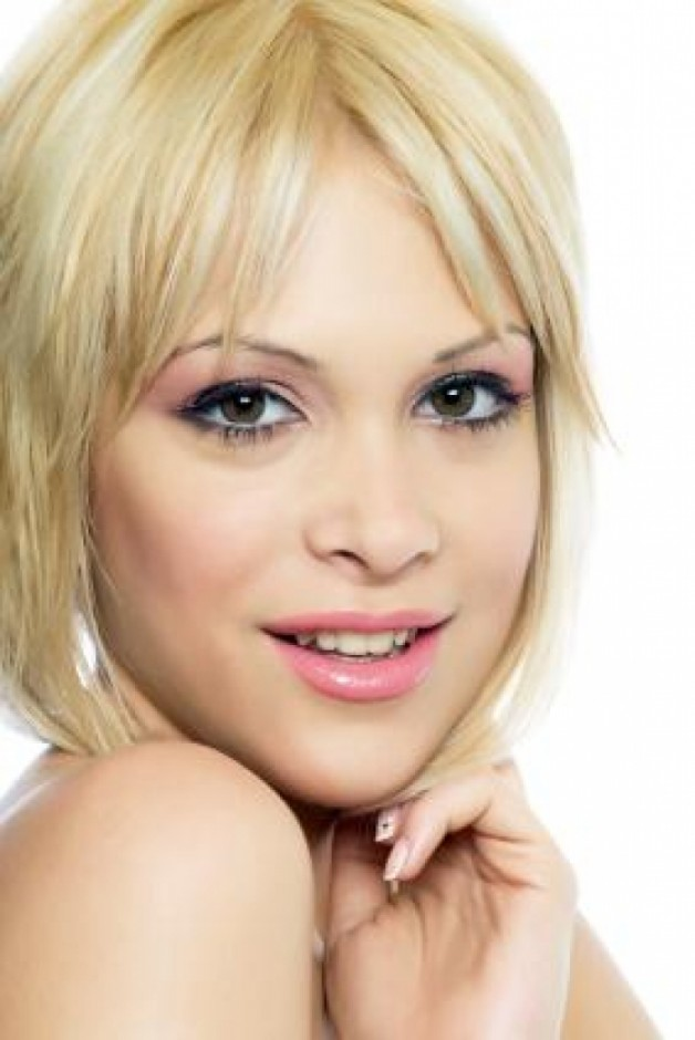 Bob Hairstyles 40 Year Old Woman   Behairstyles.com