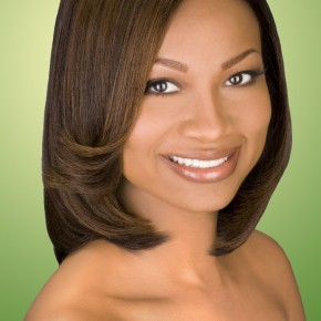 Bob Hairstyles African American