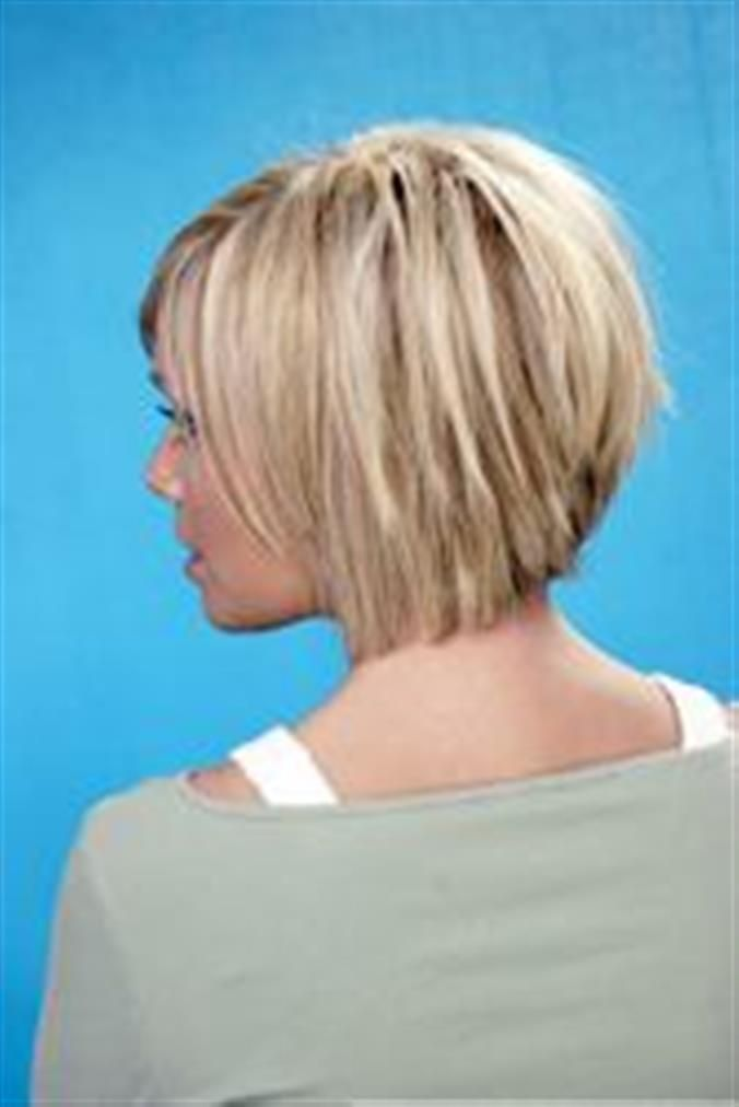 Pictures Of Bob Hairstyles Back View Pictures - Bob hairstyle back view photos
