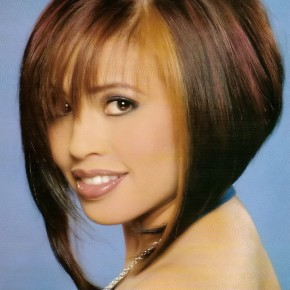 Bob Hairstyles Black Women 2012