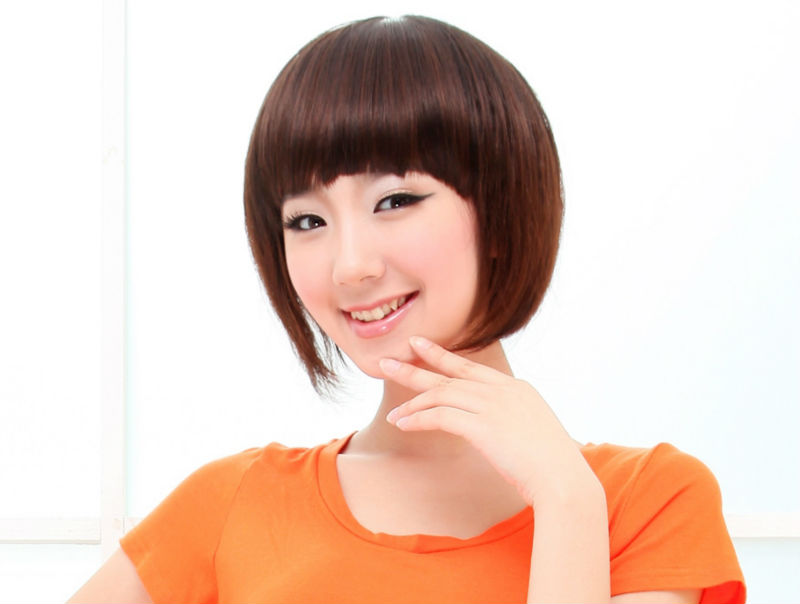 Astounding Pictures Of Bob Hairstyles Chinese Hairstyle Inspiration Daily Dogsangcom