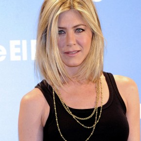 Bob Hairstyles Jennifer Aniston