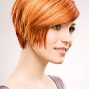 Bob Hairstyles Layered Back