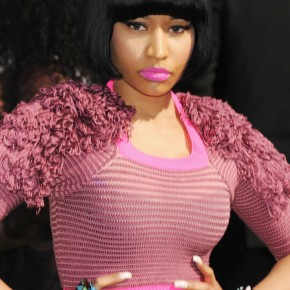 Bob Hairstyles Nicki Minaj