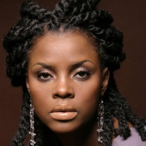 Braid Hairstyles for Black Women 2013