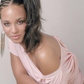 Braided Hairstyles Alicia Keys