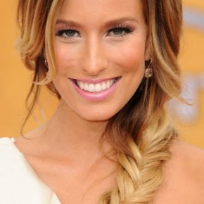 Braided Hairstyles Celebrities