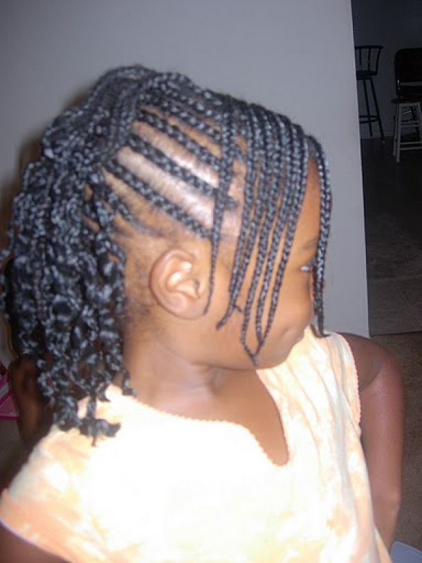 Pictures of braided hairstyles for african americans little girls braided hairstyles for african americans little girls urmus Image collections