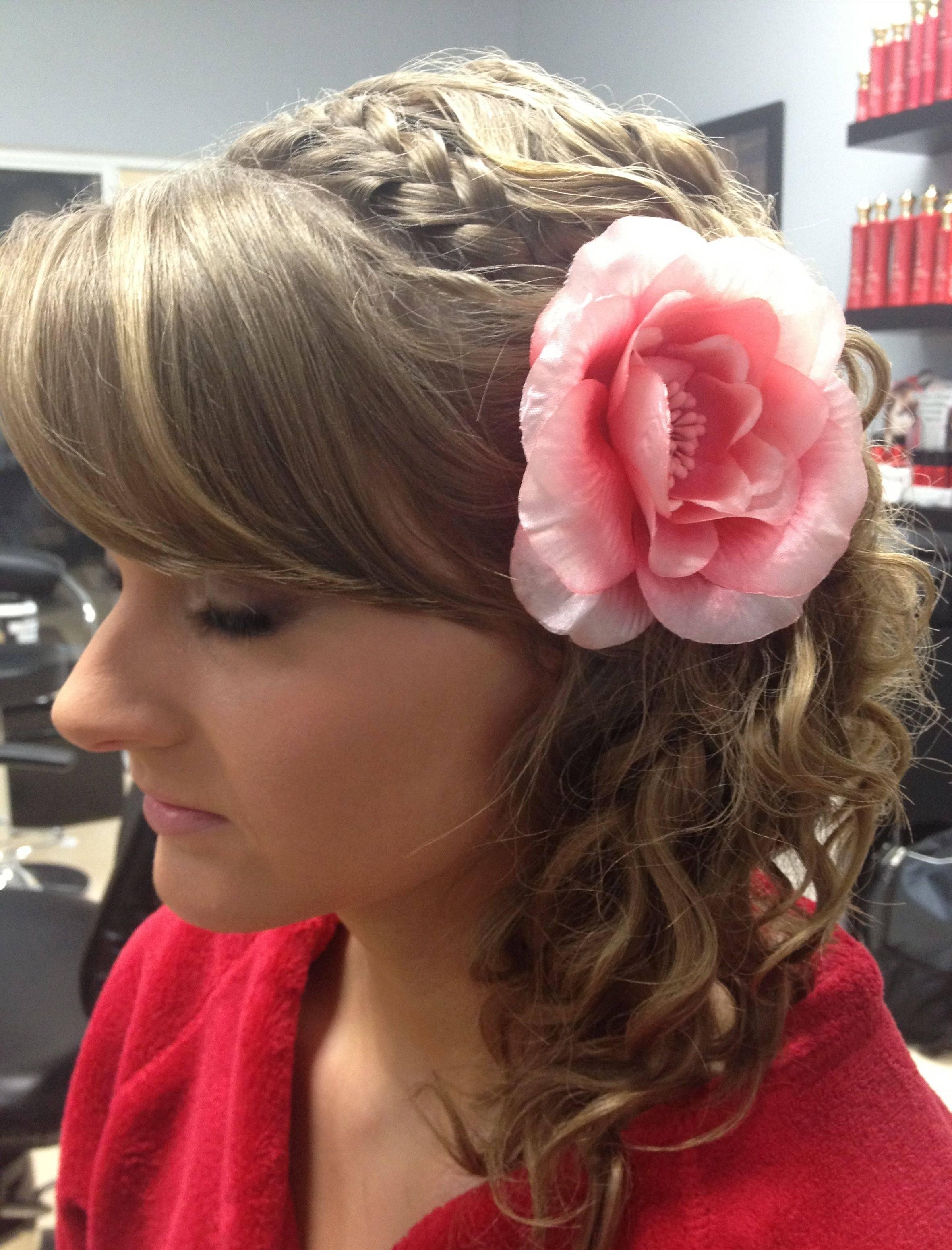 Excellent Braided Bangs Hairstyles For Prom Braids Short Hairstyles For Black Women Fulllsitofus