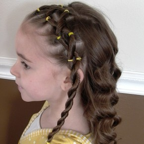 Groovy Braids Hairstyles For Short Curly Hair Braids Hairstyle Inspiration Daily Dogsangcom