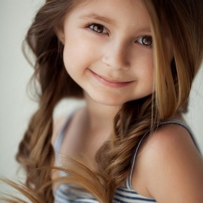 Braided Hairstyles For Kids With Long Hair