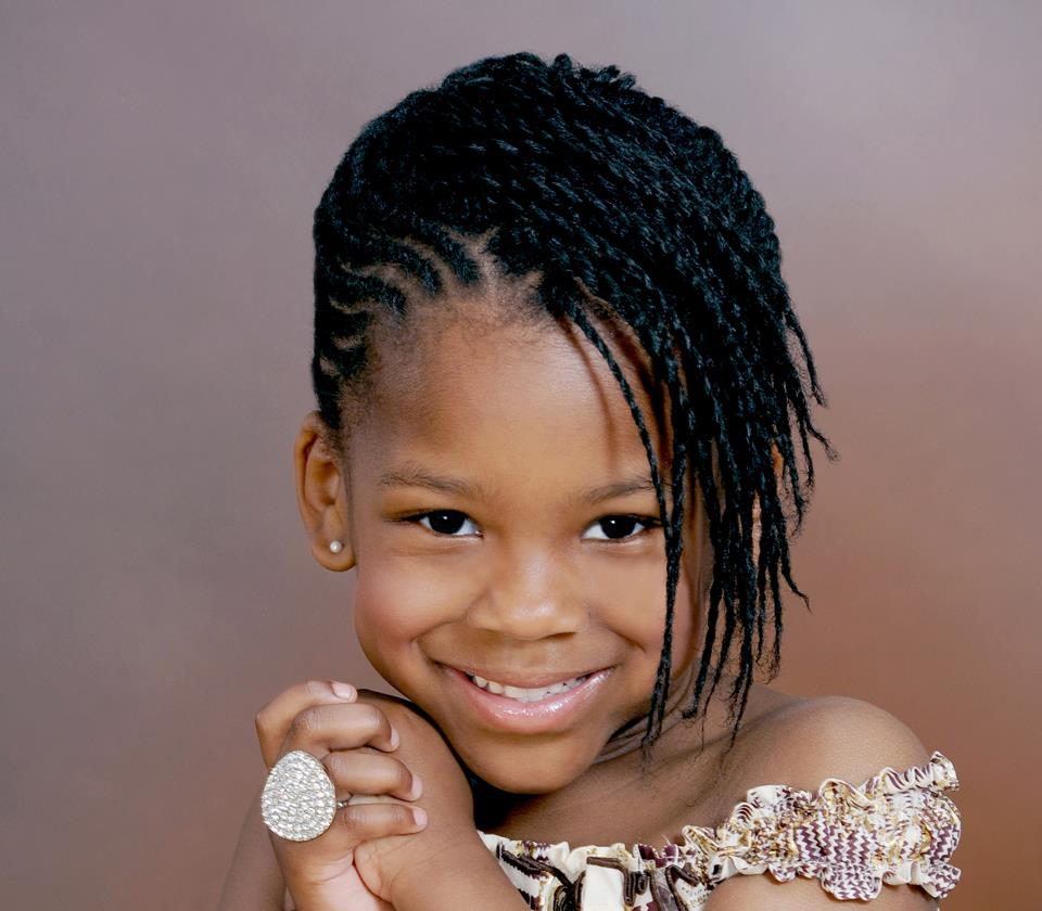 Groovy Braided Hairstyles For Little Black Girls With Short Hair Hairstyle Inspiration Daily Dogsangcom