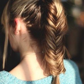 Braided Hairstyles For Long Hair Pinterest