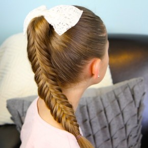 Hairstyles For Little Girls With Short Hair, Braided Hairstyles ...