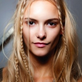 Braided Hairstyles Girls