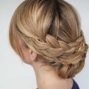 Braided Hairstyles How To