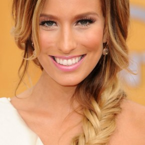 Braided Hairstyles Images