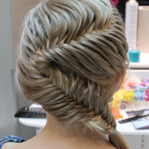 Braided Hairstyles Little Girls