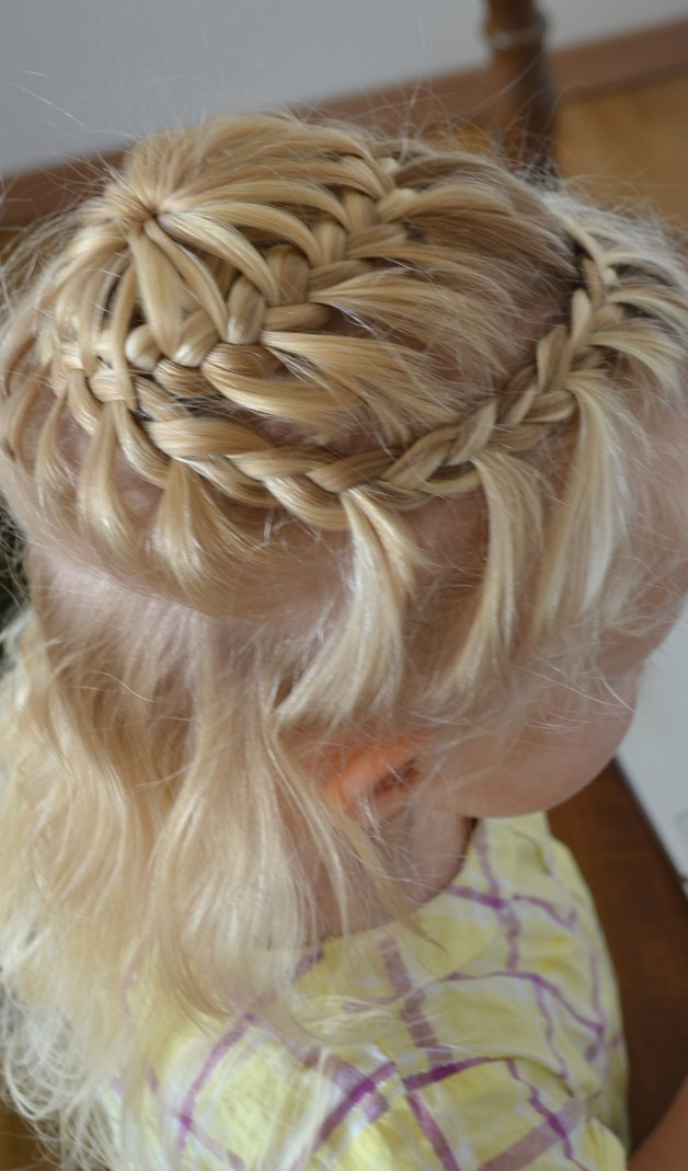 Prime Braided Hairstyles 2013 Braid Hawk Behairstyles Com Hairstyle Inspiration Daily Dogsangcom