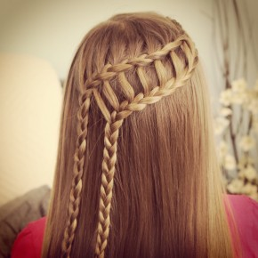 Braided Hairstyles Tumblr