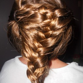 Braided Hairstyles Videos