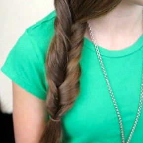Braided Hairstyles With Fake Hair