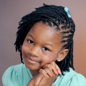 Braided Hairstyles With Weave For Kids