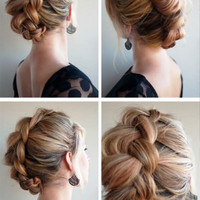 Braided Hairstyles 2013 Braid Hawk1