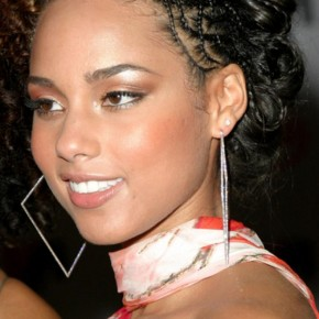 Braided Hairstyles for Black Hair