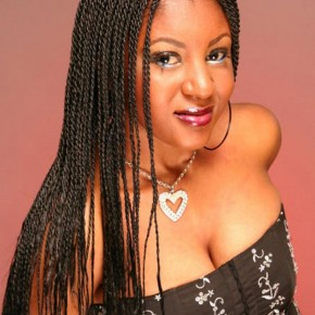 Braided Hairstyles for Natural Black Hair