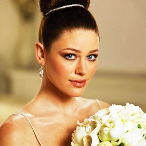 Bridal Down Hairstyles 2013