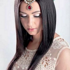 Bridal Hairstyles 2013 For Long Black Hair
