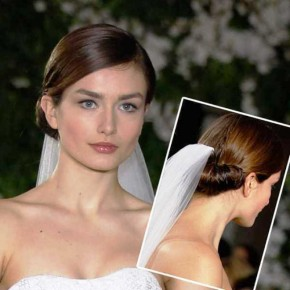 Bridal Hairstyles For Long Hair 2013