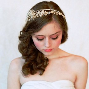 Bridal Hairstyles Long Hair For Girls 2013
