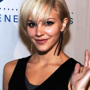 Casual Short Hairstyles For Prom 2013
