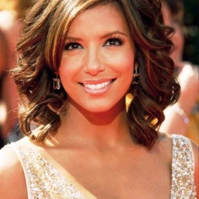 Celebrity Layered Bob Hairstyles