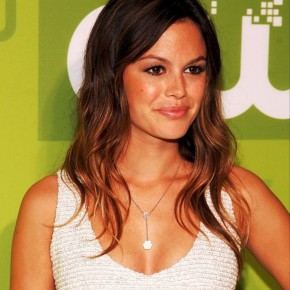 Celebrity Ombre Hair Color Ideas