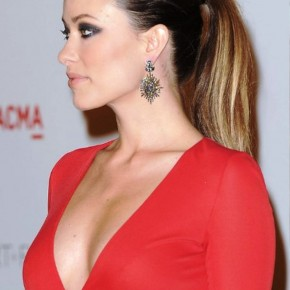 Celebrity Ponytail Hairstyles