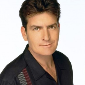 Charlie Sheen Hair Style For Men