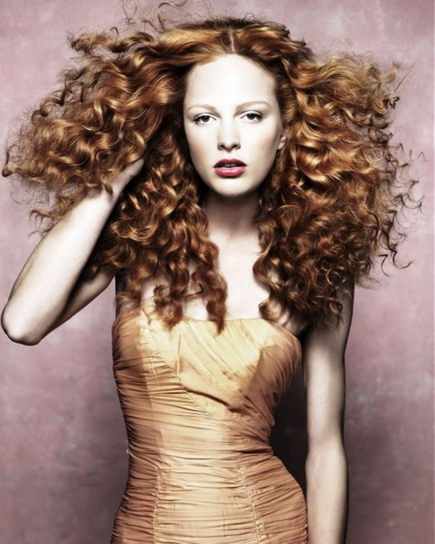 Cocktail Party Hairstyles Long Hair 2013