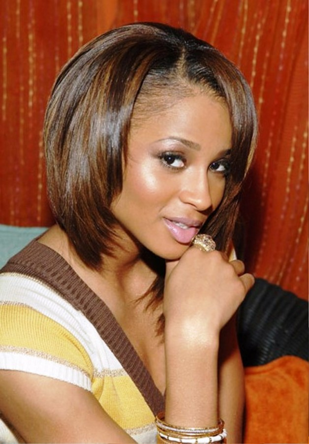 Colored African American Hairstyles