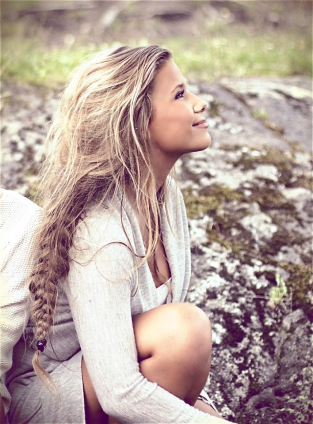 Admirable Cool Braided Hairstyles Tumblr Hairstyle Pictures Hairstyle Inspiration Daily Dogsangcom