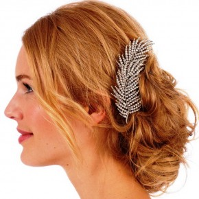 Cool Bridal Hairstyles 2013