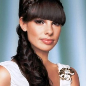 Cool Bridal Hairstyles 2013 For Long Black Hair