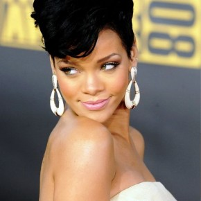 Cool Bridal Hairstyles For Black Hair 2013