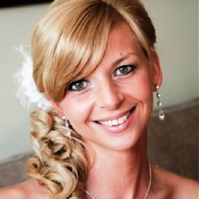 Cool Long Bridal Hairstyles 2013