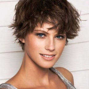 Cool Short Hairstyles Easy Cuts